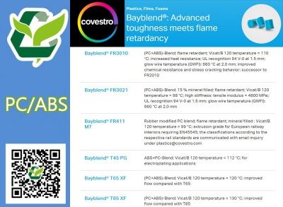 Covestro-Bayblend